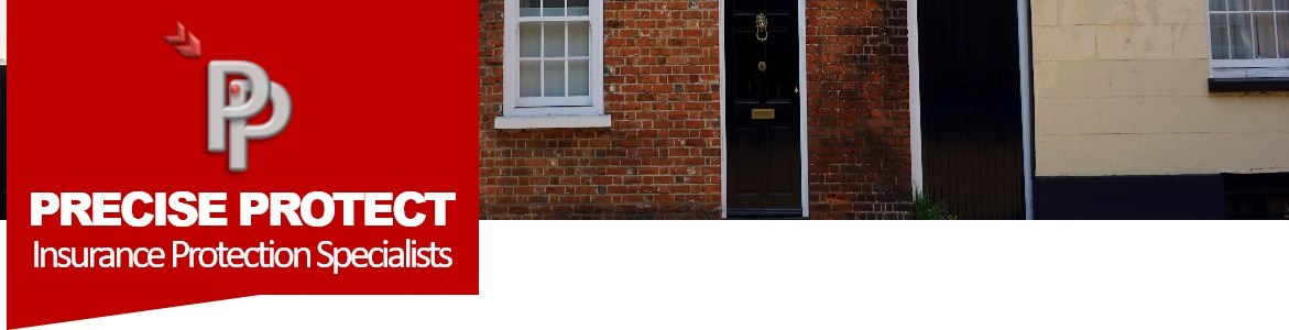 Precise Protect Home Insurance Buildings Contents Cover
