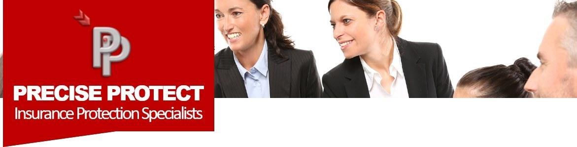 Precise Protect Corporate Partnerships Insurance Revenue