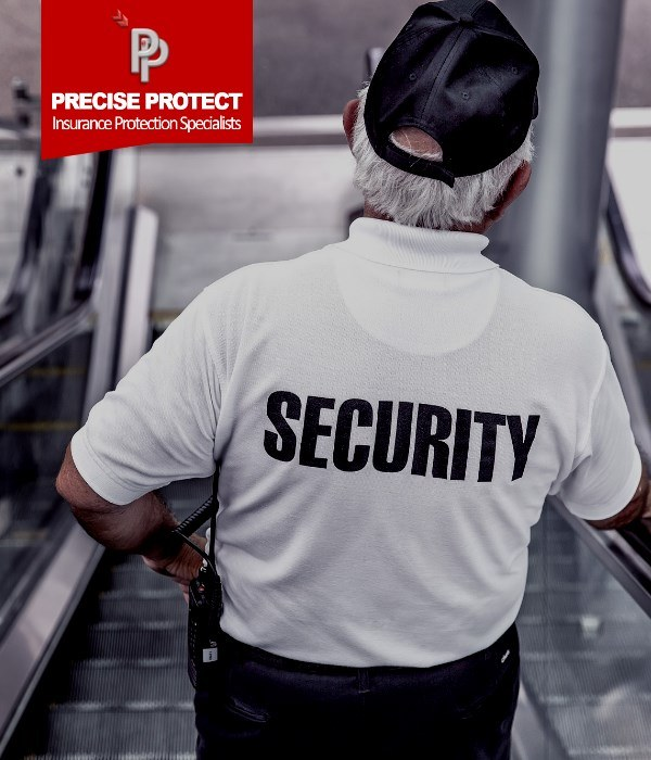 security insurance services